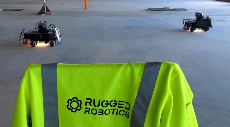 Rugged Robotics Pilot Test